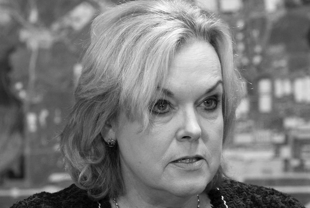 'What not to do' lessons from Judith Collins…